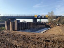 Lavori di ammodernamento Autostrada A4 Milano – Torino